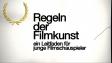 Regeln der Filmkunst